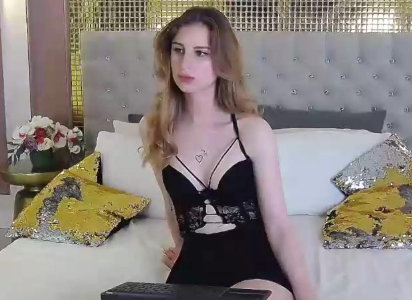 camgirl chatting